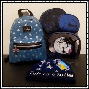 (Read post) Loungefly Coraline Bundle